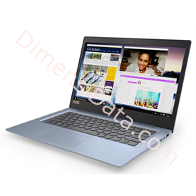 Jual Notebook Lenovo IdeaPad IP120s [81A400-3TiD] Blue
